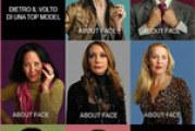 About Face: Dietro il volto di una top model