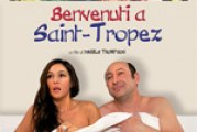 Benvenuti a Saint Tropez