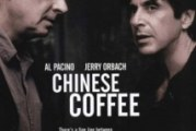 Chinese Coffee – Recensione