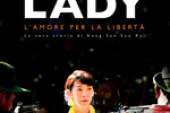 The Lady – L'Amore per la libertà