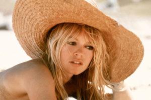 Brigitte Bardot Attrice