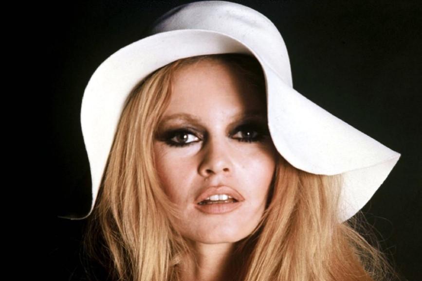 Brigitte Bardot filmografia