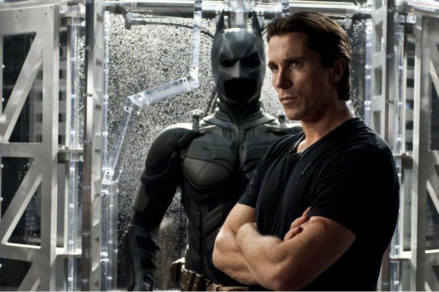 Christian Bale Filmografia