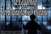 La leggenda del pianista sull'oceano – Recensione