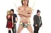 The Rocker – Il batterista nudo – Recensione
