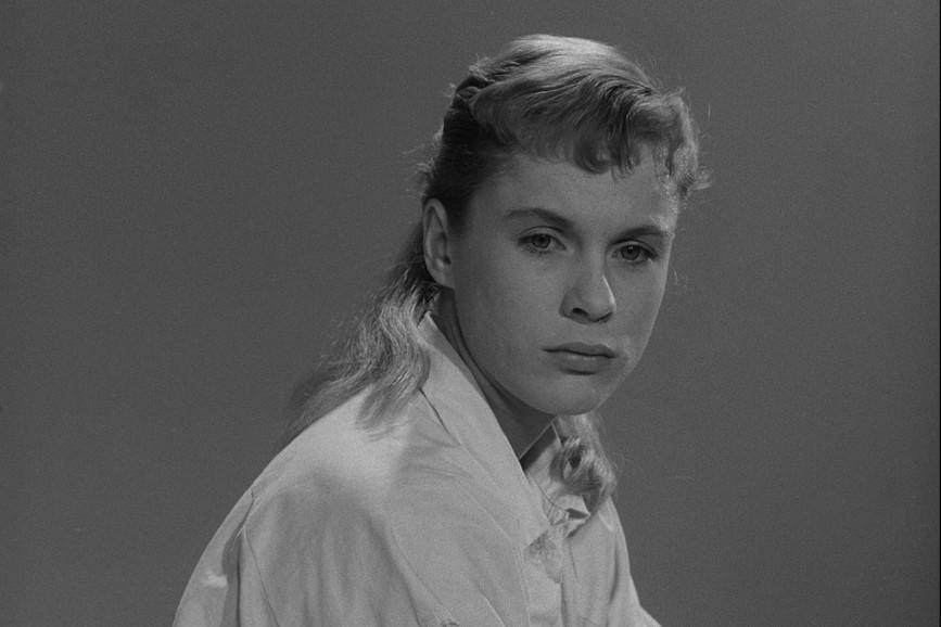 Bibi Andersson - Attri...