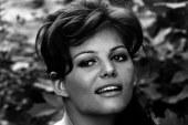 Claudia Cardinale – Filmografia