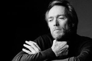 Clint Eastwood biografia