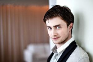 Daniel Radcliffe camicia