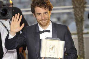 Elio Germano Cannes