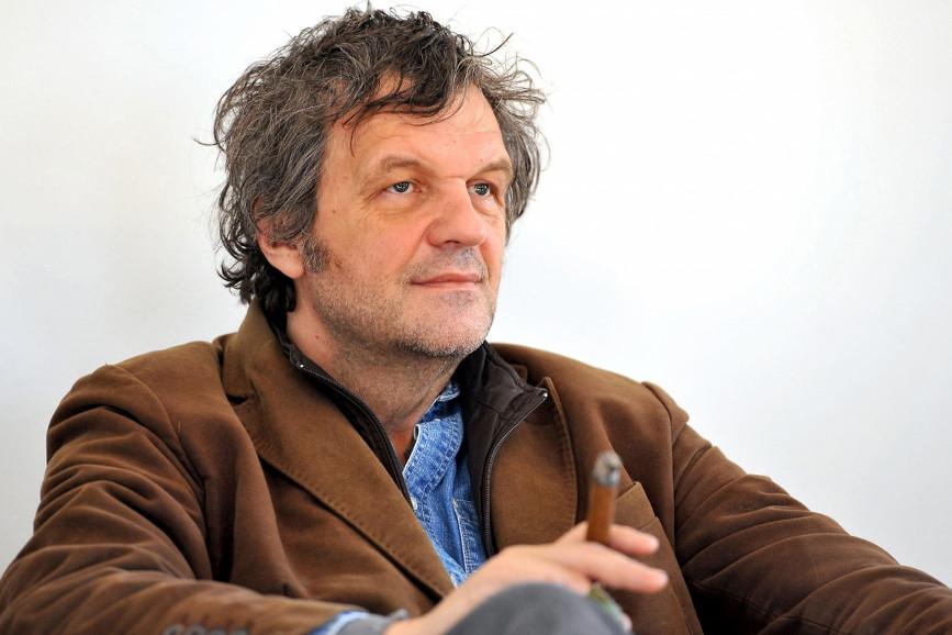 Emir Kusturica director