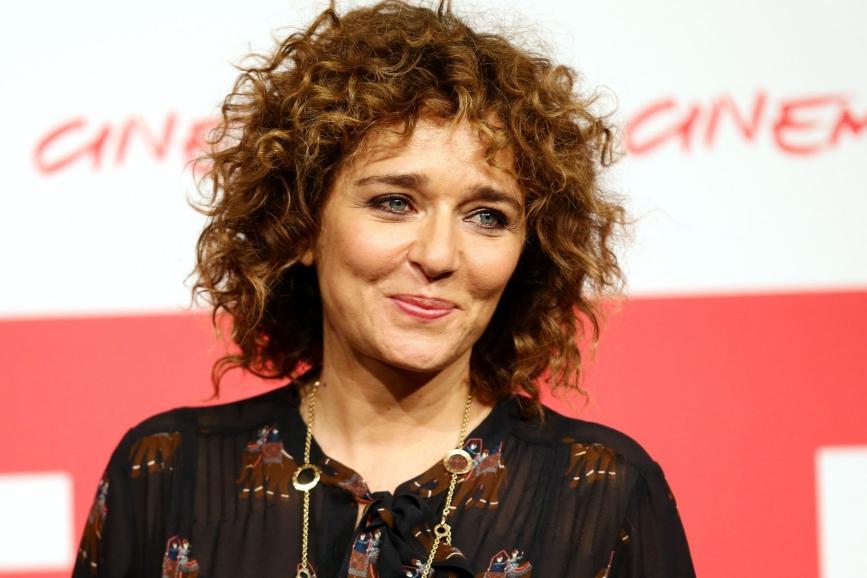 Valeria Golino attrice