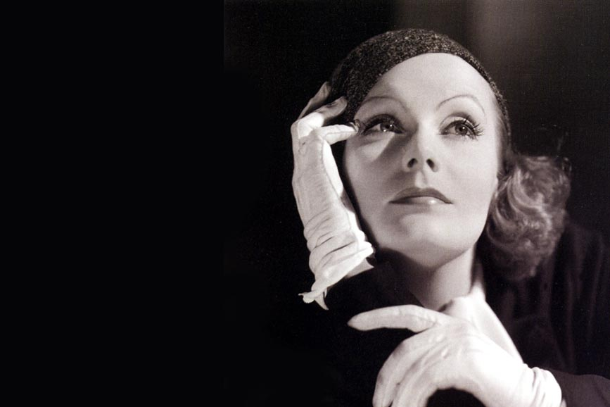 Greta garbo biografia e filmografia ecodelcinema for Garbo arredamenti