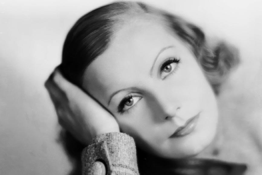 Greta garbo biografia e filmografia ecodelcinema for Greta garbo morte