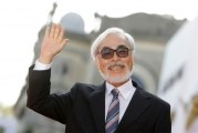 Miyazaki: Never-Ending Man