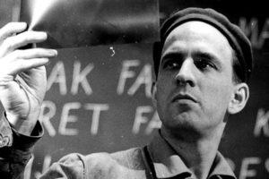 Ingmar Bergman regista