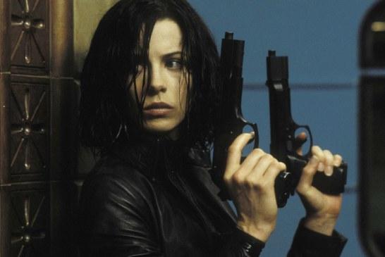 """Ecco perché Kate Beckinsale ha rifiutato """"Wonder Woman"""""""