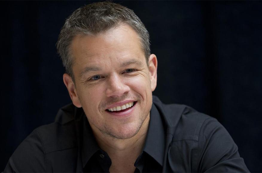 Possibile cameo di Matt Damon in Thor: Ragnarok
