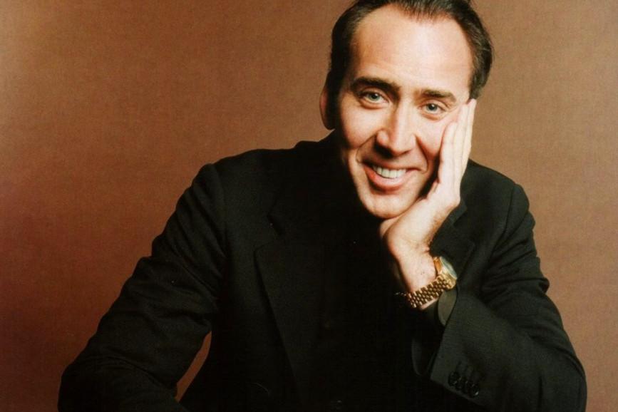 Nicolas Cage biografia