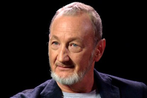 Robert Englund primo piano