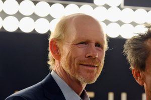 Ron Howard evento
