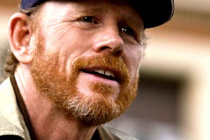 Ron Howard regista