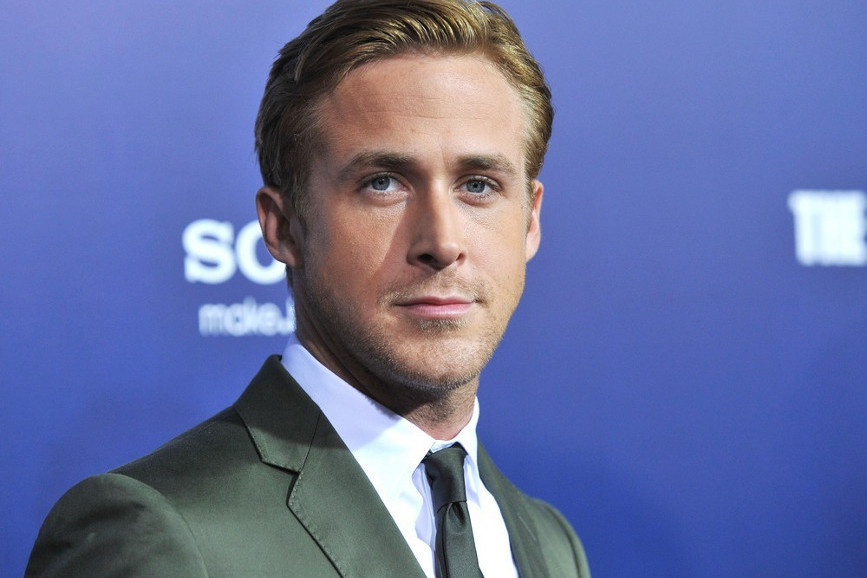 Ryan Gosling sarà Willy Wonka?