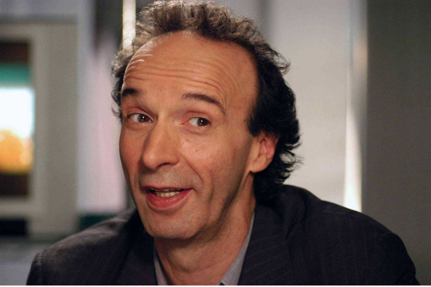 Roberto Benigni Filmografia