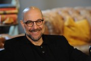 """Stanley Tucci protagonista del film """"The Silence"""""""