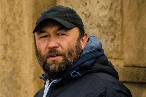 Timur Bekmambetov cappello