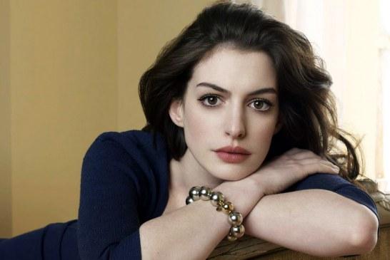"""Anne Hathaway sarà protagonista di """"O2"""" nuovo thriller sci-fi claustrofobico"""