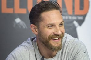 Tom Hardy interview