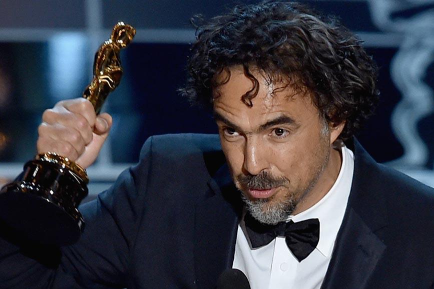 Alejandro González Iñárritu film