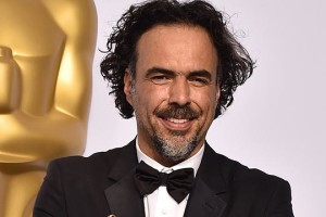 Alejandro González Iñárritu biografia