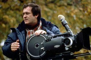Bernardo Bertolucci cinepresa