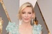 Cate Blanchett sarà il Presidente della giuria al Festival di Cannes