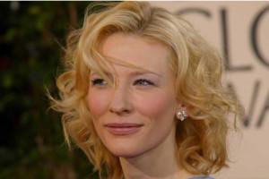 Cate Blanchett biografia