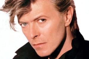 David Bowie bio