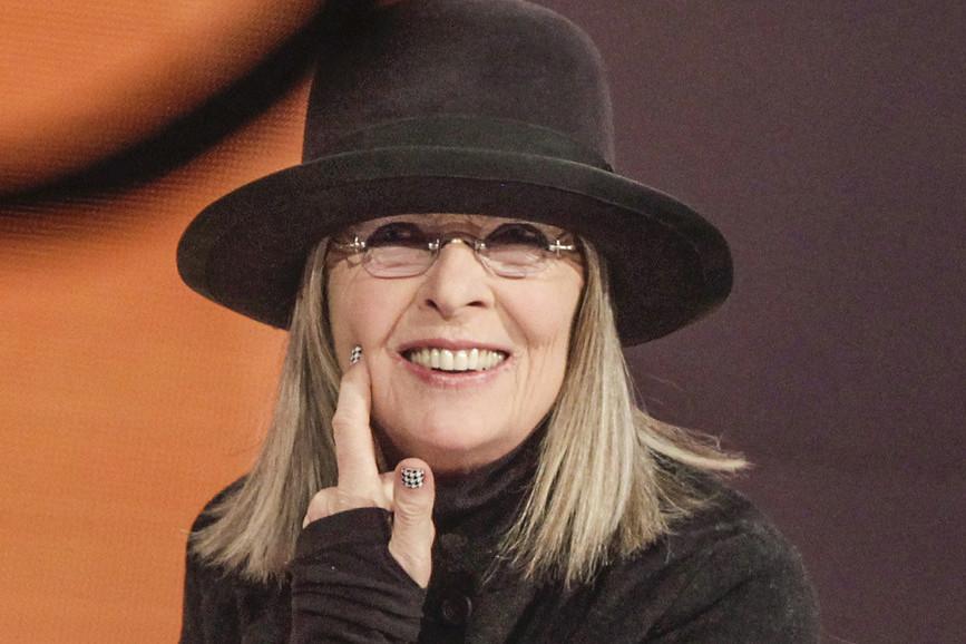 Diane Keaton Film
