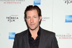 Edward Burns Biografia
