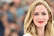 "Emily Blunt nel cast di ""Jungle Cruise"""