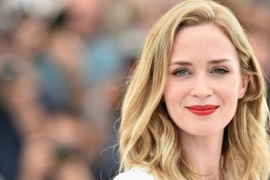 emily blunt rossetto