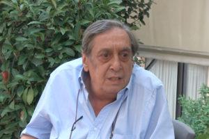 Flavio Bucci camicia
