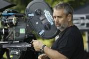 """Luc Besson a Roma in conferenza per """"Valerian e la città dei mille pianeti"""""""