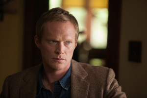 Paul Bettany evidenza