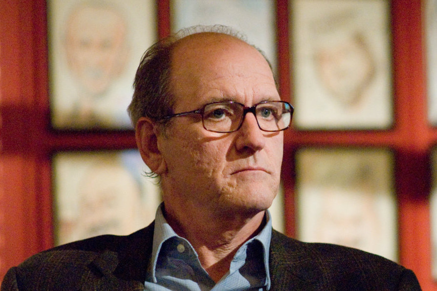 Richard Jenkins 2