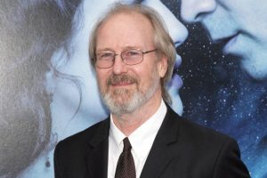 William Hurt oggi