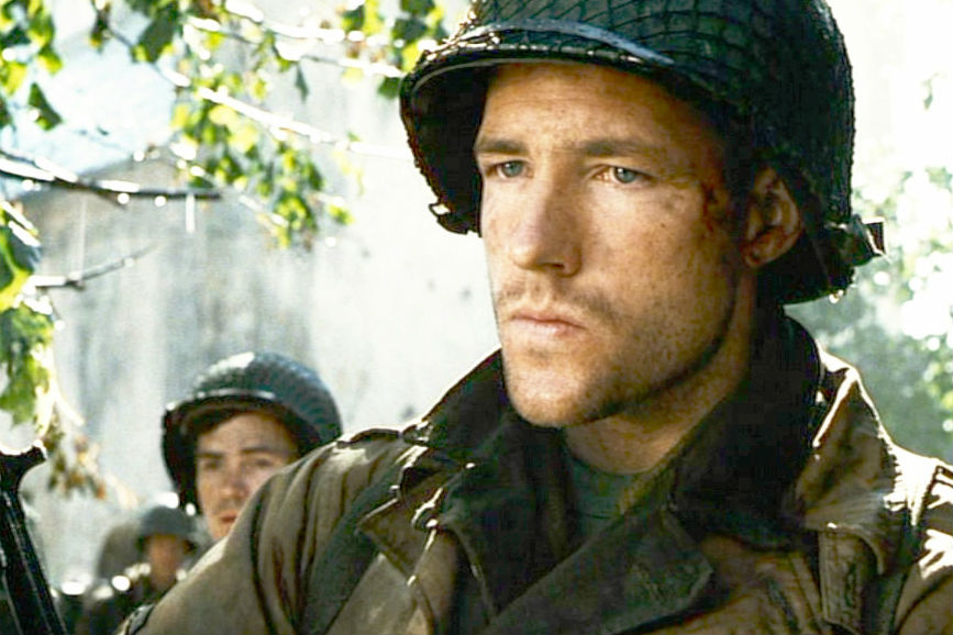 Edward Burns film Spielberg