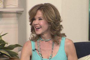 """Linda Blair, la protagonista de """"L'esorcista"""""""