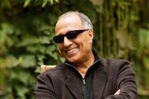 Abbas Kiarostami copertina